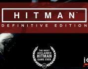 Partnership Warner Bros. Interactive Entertainment en IO Interactive & Hitman: Definitive Edition aangekondigd