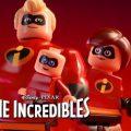 Nieuwe LEGO The Incredibles gameplay-trailer toont de familie Parr en hun krachten