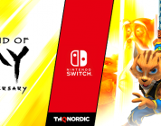 Legend of Kay Anniversary komt in mei naar Nintendo Switch – Trailer