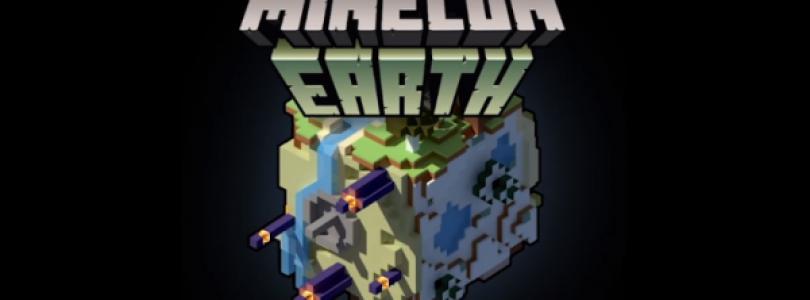 Minecon Earth op 29 september