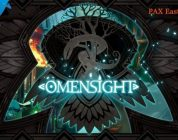 Omensight – PAX East Trailer