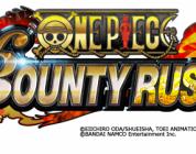 Grijp de buit, piraat! One Piece Bounty Rush zeilt richting mobiele toestellen