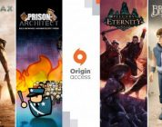 Origin Access verwelkomt acht nieuwe games