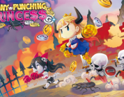 Penny-Punching Princess heeft launch trailer te pakken