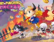 Penny-Punching Princess heeft launch trailer te pakken