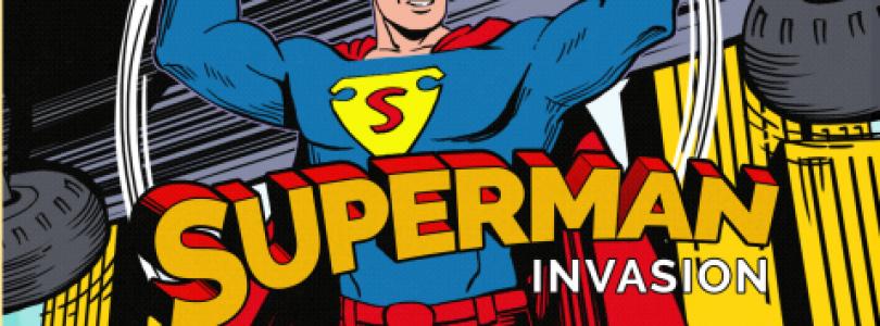 Injustice 2 voor mobiel viert de 80e verjaardag van Superman met Classic Superman
