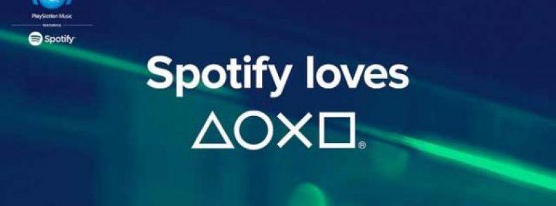 PlayStation Plus-leden krijgen 10% korting op Spotify Premium