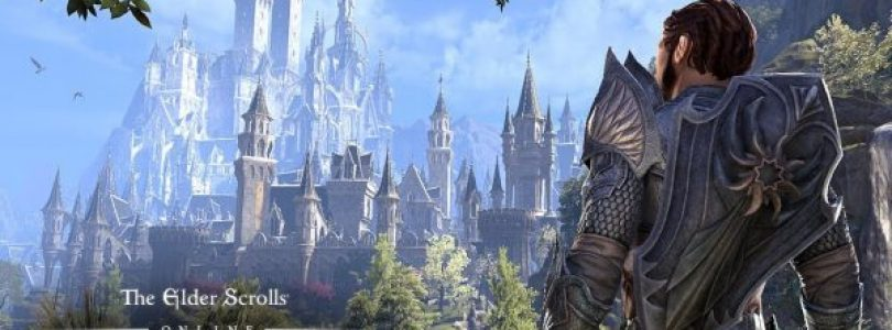 The Elder Scrolls Online Journey to Summerset Video Update