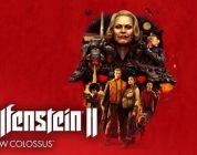 Wolfenstein II: The New Colossus Nintendo Switch Releasedatum en Gameplay trailer onthuld