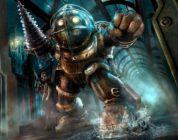 Nieuwe BioShock game mogelijk in ontwikkeling