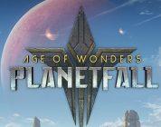 Age of Wonders: Planetfall aangekondigd