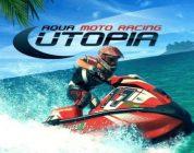 Aqua Moto Racing Utopia is nu verkrijgbaar op pc en consoles – Trailer