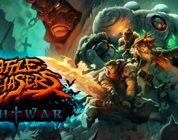 Battle Chasers: Nightwar ontvangt Accolades trailer