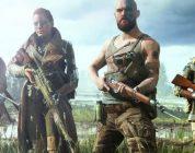 Battlefield V krijgt vier speler co-op modus