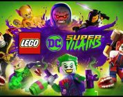 Vroege launch trailer voor LEGO DC Super-Villains