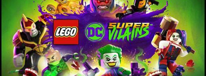 LEGO DC Super-Villains nu verkrijgbaar – Trailer