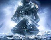 Destiny 2 Expansion II: Warmind biedt spelers nieuwe uitrusting, endgame-content en activiteiten