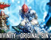 Divinity: Original Sin 2 komt naar Xbox Game Preview op 16 mei – Trailer