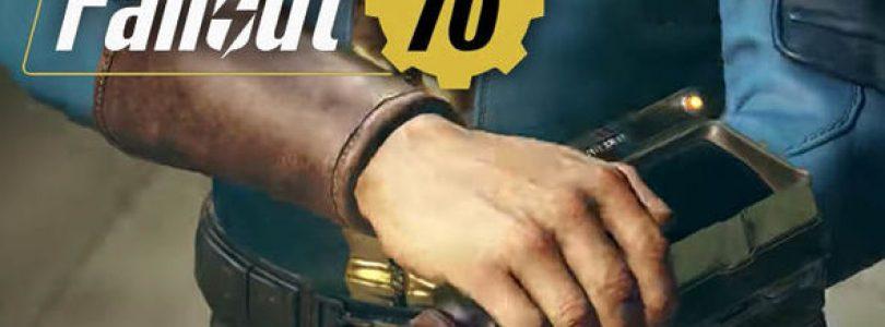 [E3] Fallout 76 krijgt gratis DLC