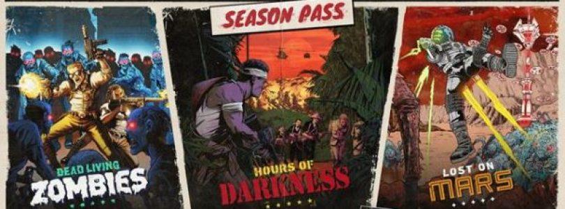 Far Cry 5: Hours of Darkness 5 juni verkrijgbaar