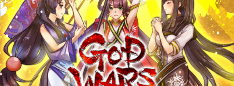 God Wars The Complete Legend introduceert de Labyrinth of Yomi expansie – Trailer
