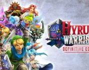 Hyrule Warriors: Definitive Edition toont verscheidene karakters