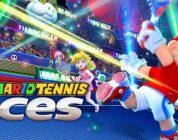 Neem vanaf 1 juni een voorproefje op Mario Tennis Aces met het pre-launch-onlinetoernooi – Trailer