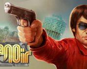 Milanoir verschijnt op 31 mei voor pc en consoles – Trailer