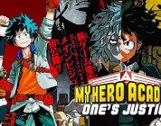 Releasedatum My Hero One's Justice onthuld – Trailer