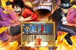 One Piece – Pirate Warriors 3 Deluxe