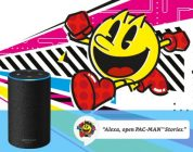 Leuke en interactieve avonturen wachten op je met Pac-Man Stories voor Amazon Alexa