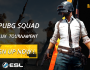 ESL Benelux lanceert twee nieuwe Player Unkown Battlegrounds-competities