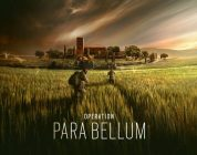 Rainbow Six Siege onthult eerste details van Season 2: Operation Para Bellum