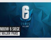Six Major Paris: Tickets voor de grootste Rainbow Six competitie in Europa nu te koop – Trailer