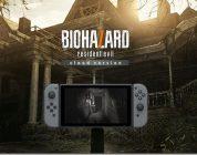 Resident Evil 7 komt naar Nintendo Switch – Trailer