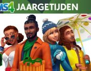 De Sims 4 Jaargetijden is verkrijgbaar vanaf 22 juni – Trailer