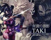 Nieuwe SoulCalibur VI trailer onthult Taki