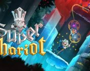 Super Chariot launch trailer onthuld