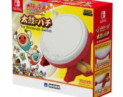 Nintendo Switch krijgt in Japan een Taiko drum kit
