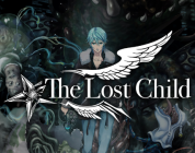 Story trailer voor The Lost Child
