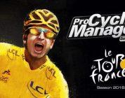 De officiële videogames van de Tour de France 2018 zijn onthuld