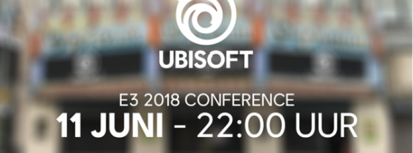 Ubisofts E3 2018 line-up onthuld – Teaser Trailer