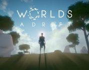 Worlds Adrift geeft launch trailer vrij