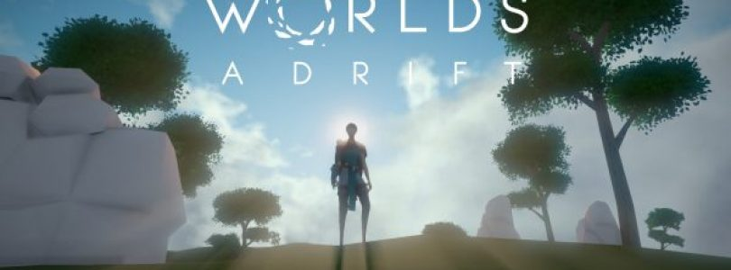 Worlds Adrift geeft launch trailer vrij