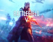 Bombastische launch trailer voor Battlefield V