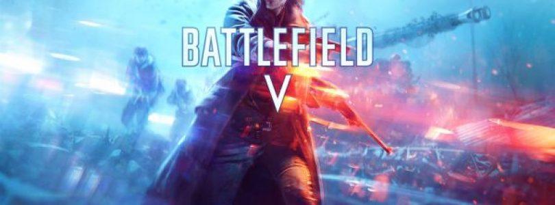 Epische singleplayer-trailer voor Battlefield V
