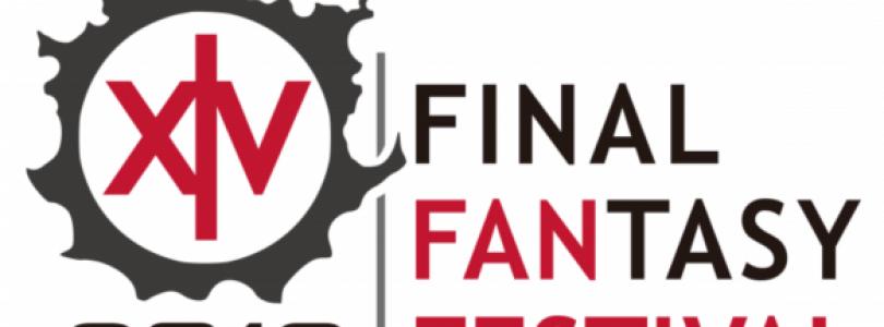 Tickets voor Final Fantasy XIV Fan Festival in Parijs nu verkrijgbaar