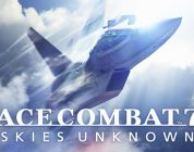 Multiplayer trailer voor Ace Combat 7: Skies Unknown uit de doeken gedaan