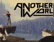 Another World komt naar Nintendo Switch