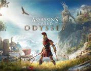 Nieuwe video laat meer zien van de combat uit Assassin's Creed Odyssey